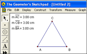 the geometer u0027s sketchpad a technological tool enhancing junior