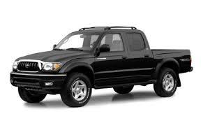 toyota tacoma trim packages 2001 toyota tacoma trim levels configurations at a glance cars com