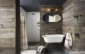 interior craftsman style homes interior bathrooms subway tile