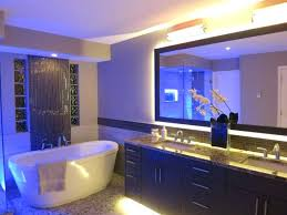 bathroom ceiling lights ideas led bathroom lighting ideas kitchenlighting co
