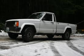 1986 jeep comanche lifted jeep comanche comanche information and pictures