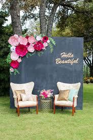 wall flowers paper flower backdrop flower wall flower backdrop paper