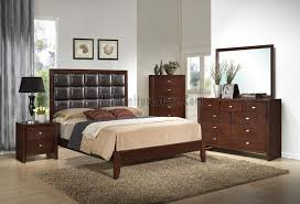 Bedroom Set By Global - Carolina bedroom set
