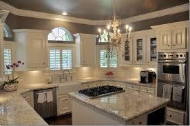 cuisine en blanc cuisine granite simple granit cuisines related keywords u