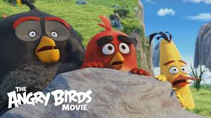 angry birds movie official theatrical trailer hd