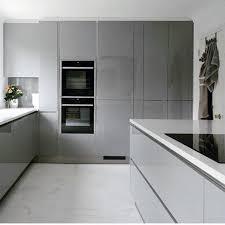 modern grey kitchen cabinets top 50 best grey kitchen ideas refined interior designs