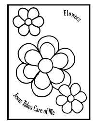 matthew 6 25 34 coloring page omeletta me