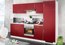 küche günstig mit elektrogeräten günstige küchenzeilen mit e geräten kaufen otto