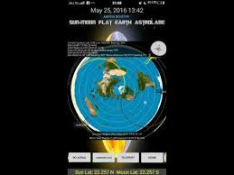 sun moon flat earth astrolabe android apps on play