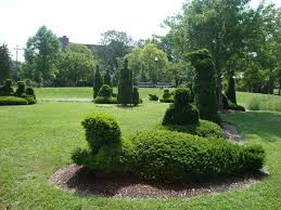Columbus Topiary Garden - columbus ohio girls u0027 weekend getaway