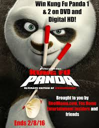 win kung fu panda kung fu panda 2 dvd digital hd ends