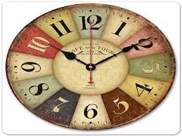 coolest wall clocks clocks wall clocks amazon iron wall clock clock amazon