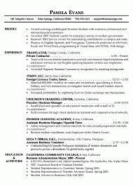 Resume For Entrepreneurs Examples by Download Best Resumes Haadyaooverbayresort Com