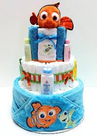 nemo baby shower finding nemo cake sissys nemo baby shower