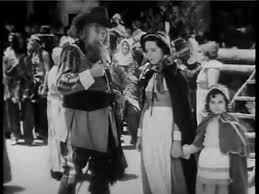 the scarlet letter 1934 colleen moore alan hale youtube