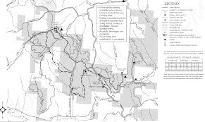 Morel Mushroom Map Hocking Hills State Forest Information