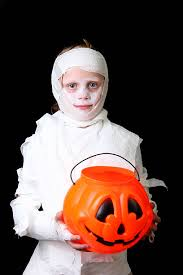 Toilet Halloween Costume Toilet Paper Mummy Pictures Images Stock Photos Istock