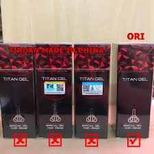review dan harga titan gel jual titan gel rusia asli herbal