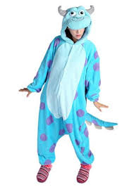 sully monsters onesie perth hurly burly