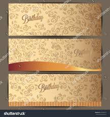 happy birthday card background design stock vector 476466019