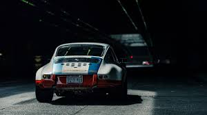 urban outlaw porsche magnus walker 911 wallpaper