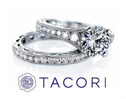 Tacori Wedding Rings by Engagement Rings Jewelry Syracuse Skaneateles Jewelry