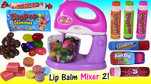where can i buy ring pops magical lip balm mixer 2 turns candy into lip balm ring pop