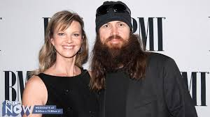duck dynasty u0027s reed robertson is engaged inside his romantic