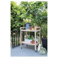 Emily Garden Bench Modern Outdoor Patio Styled By Emily Henderson Target