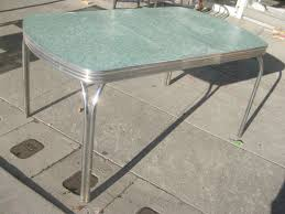 50s kitchen table home design ideas
