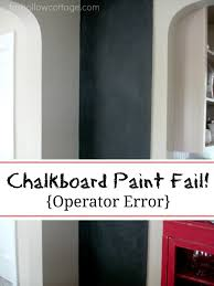 Kitchen Chalkboard Ideas Diy Chalkboard Paint Instructions On With Hd Resolution 1445x1600