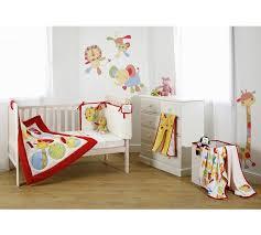 Argos Bed Sets Buy Suncrest Jolly Jamboree Cot Bed Nursery Bedding Set At Argos