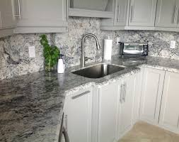 Granite Kitchen Countertops Pictures by Granite Kitchen Countertops Best Granite For Less