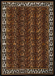 Leopard Area Rugs Walmart Leopard Area Rug Snow Print Rugs Walmart Sale Residenciarusc