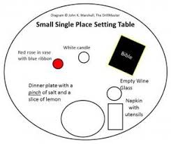army fallen comrade table script 16 best missing in action table ideas images on pinterest military