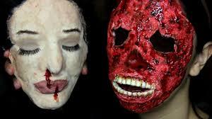 faceless fx makeup tutorial youtube