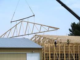 Pole Barn Roofing Agricultural Trusses Select Trusses U0026 Lumber Inc