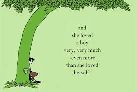 copy of the giving tree sutori