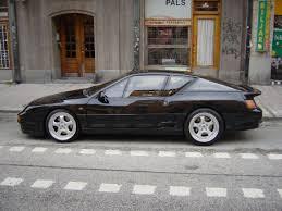 alpine a610 topworldauto u003e u003e photos of alpine a610 turbo photo galleries