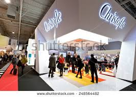 Home Design Trade Shows 2015 Paris France July 5 2014 People Stock Photo 203451979 Shutterstock