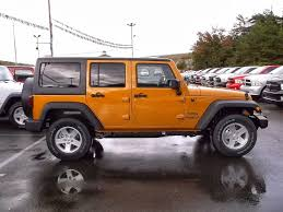 orange jeep wrangler my jeep wrangler jk