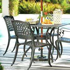 Patio Furniture Table Outside Table And Chairs Marvelous Outdoor Patio Table And Chairs