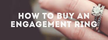 how to buy an engagement ring how to buy an engagement ring gentleman s gazette