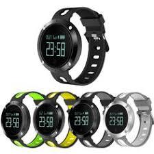 amazon com newyes nbs02 bluebooth tezer r5max smart wrist band fitness bracelet blood pressure heart