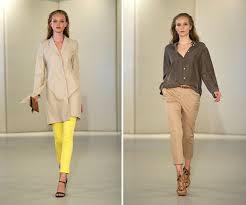 neutral colors clothing filippa k spring 2011 stockholm fashion week