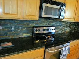 slate backsplash kitchen slate backsplash tiles kitchen photos peel and stick shower ideas