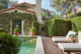 spanish style homes stunning spanish style homes in los angeles sfj group