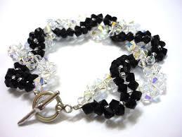 white swarovski crystal bracelet images 242 best swarovski crystal bracelets images crystal jpg