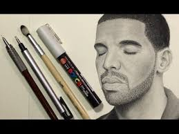 art supplies i use for realistic pencil drawing youtube