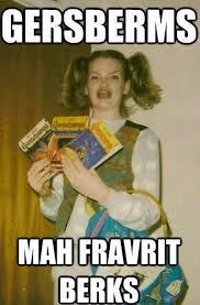 Nerd Memes - girl you re giving me gersberms when memes come to life nerd